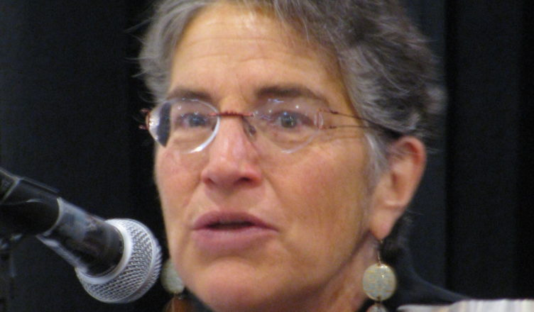 Phyllis Bennis