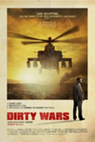 Dirty Wars. The World is a Battlefield