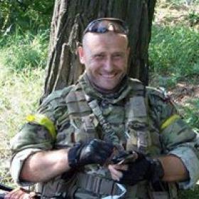 Dmitro Jarosh