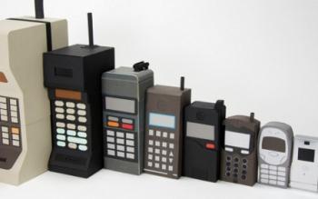 Internationale Dag voor de Recyclage van Mobiele Telefoons