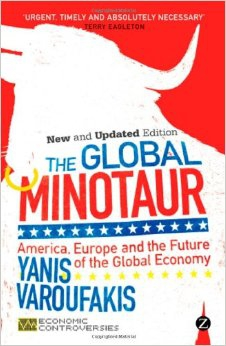The Global Minotaur van Yanis Varoufakis