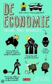 De economie volgens Yanis Varoufakis