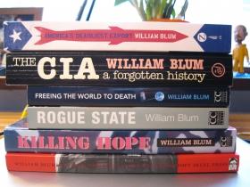 Boeken van William Blum