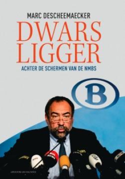 Dwarsligger van Marc Descheemaecker
