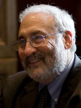 Jospeh Stiglitz