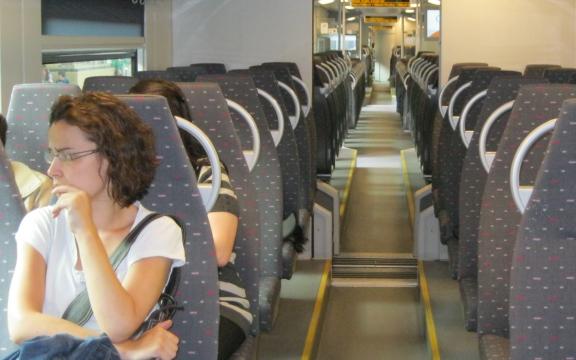 Regeringsplan NMBS is voorbereiding privatisering