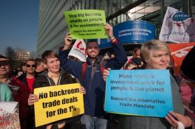 ECI – European Citzens' Initiative)
