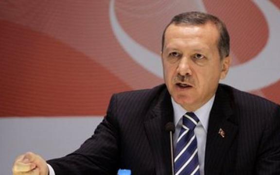 President Tayyip Erdoğan geeft zijn plannen voor een presidentieel regime in Turkije niet o