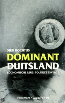 Dirk Rochtus, Dominant Duitsland