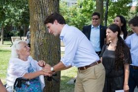 Justin Trudeau (liberal.ca)
