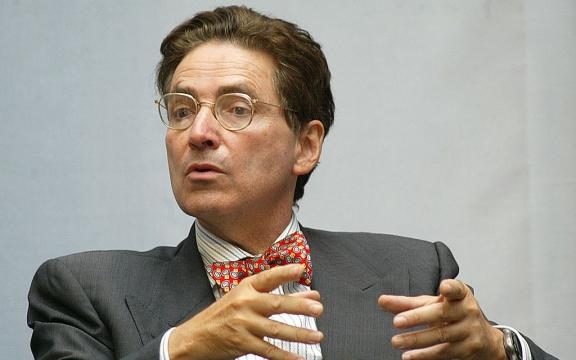 Maurice-Alfred de Zayas, VN-expert voor mensenrechten