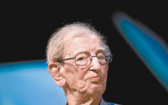 Eric Hobsbawm (1917 - 2012)