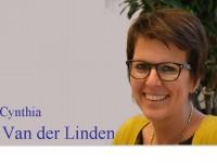 Cynthia Van der Linden
