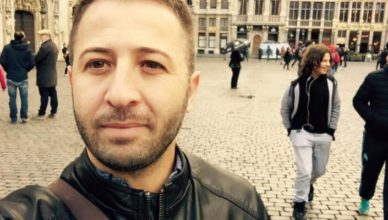Maxime Azidi