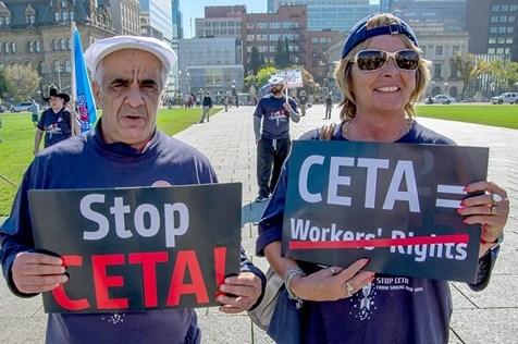 Waarom heeft u er belang bij te weten waarover CETA gaat?