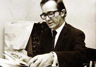 Journalist Rodolfo Walsh