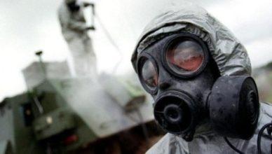Chemische aanval Syrisch regime dreigt, VS zal 'gepast reageren'
