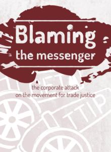 Blaming the Messenger