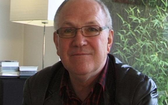 Historicus Jacques Pauwels