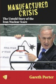 Manufactured Crisis. The Untold Story of the Iran Nuclear Scare