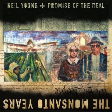 'The Monsanto Years', Neil Young versus PlunderCo