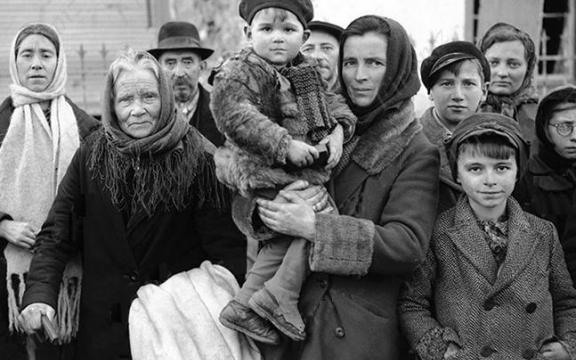 Belgische oorlogsvluchtelingen in Groot-Brittannië bij het begin van de Tweede Wereldoorlog