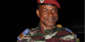 Generaal Gilbert Diendéré
