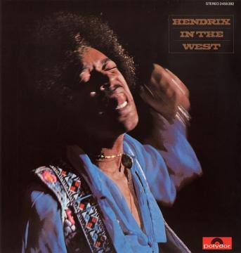 Jimi Hendrix telt nog altijd. Getuige: vrij beschikbare fotos van de man zijn nog steeds zeer moeilijk te vinden.